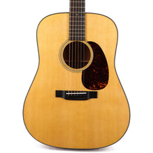 Martin D-18 Dreadnought Acoustic Natural Used