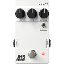 JHS 3 Series Delay Effect Pedal