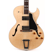 Gibson ES-175 Archtop Figured Natural 2017