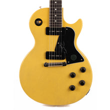 Gibson Les Paul Special TV Yellow 2020