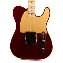 Fender Custom Shop Esquire Candy Apple Red 2003