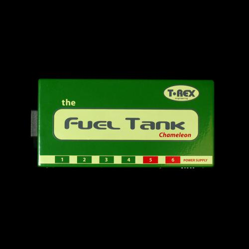 T-Rex Fuel Tank Chameleon Power Supply (115/230 Volts Switchable)