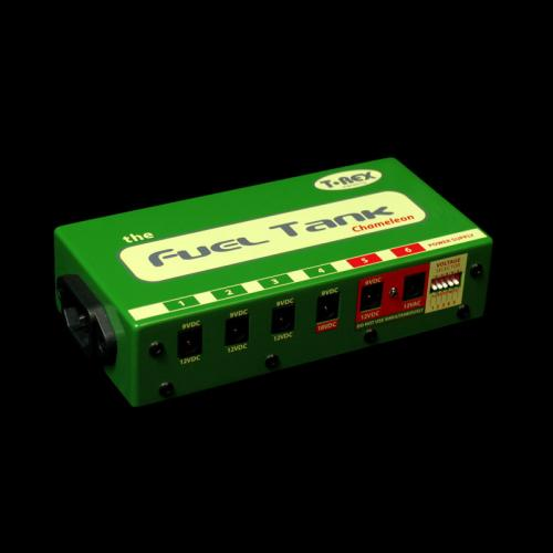 T-Rex Fuel Tank Chameleon Power Supply (115/230 Volts Switchable) FUELTANK-CHAMELEON