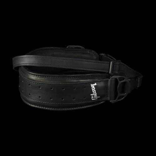 Gibson Switchblade Leather Guitar Strap