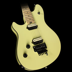 EVH Wolfgang Special Left-Handed Electric Guitar White