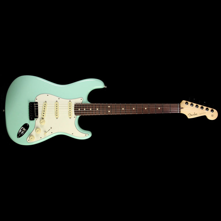 Fender Custom Shop Jeff Beck Stratocaster Surf Green XN10656
