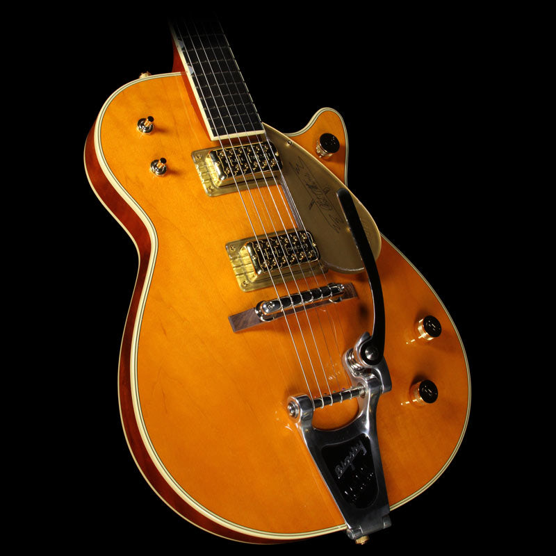 Gretsch G6121-1959 Chet Atkins Electric Guitar Western Maple Stain