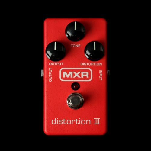 MXR M-115 Distortion III Pedal M115