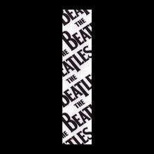 Planet Waves Beatles Classic Logo Guitar Strap