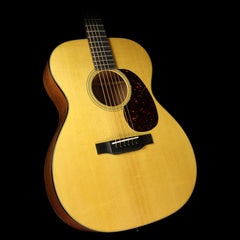 Martin 000-18 Acoustic Guitar Natural