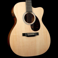 Martin OMCPA4 Acoustic-Electric Guitar Natural