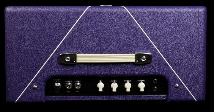 Divided by 13 CJ-11 Combo Amplifier Purple