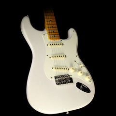 Fender Artist Eric Johnson Stratocaster Strat White Blonde