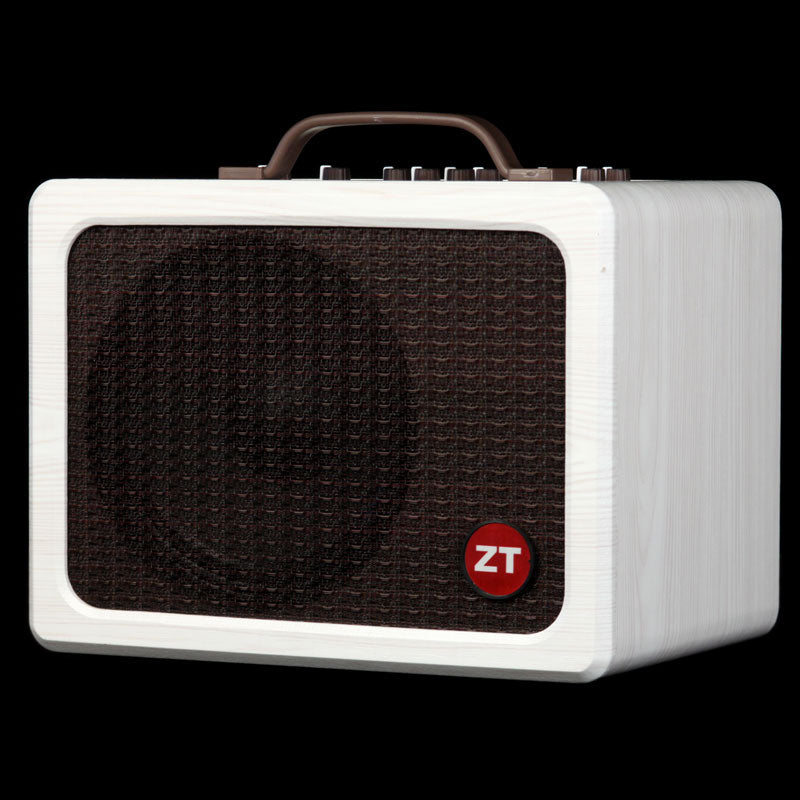 Used ZT Amplifiers Lunchbox Acoustic Guitar Combo Amplifier LBA1