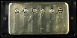 Seymour Duncan Antiquity Neck Humbucker Pickup (Nickel)