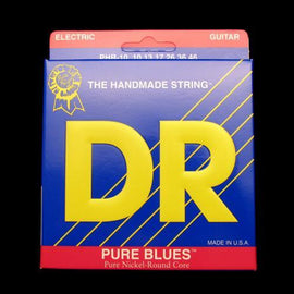 DR Pure Blues Electric Strings (Medium 10-46)
