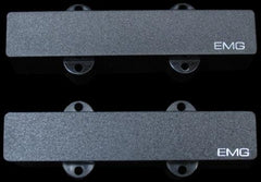 EMG J-Bass Pickup Set