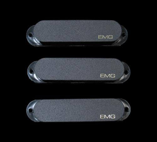 EMG SA Single-Coil Pickup Set