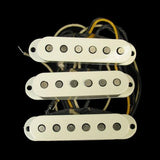 Fender Custom Shop Fat '50s Strat Pickup Set