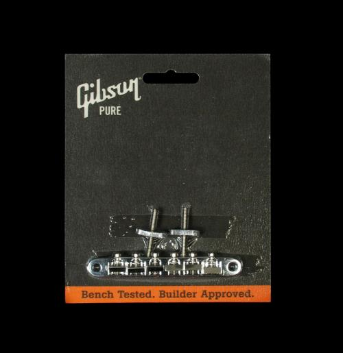 Gibson ABR-1 Bridge (Chrome)
