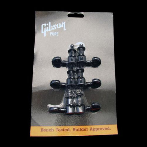 Gibson Grover Tuning Machines (Black)