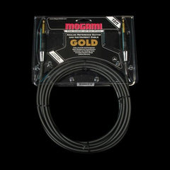 Mogami Gold Instrument Cable (18 Foot)