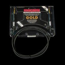 Mogami Gold Instrument Cable (6 Foot)
