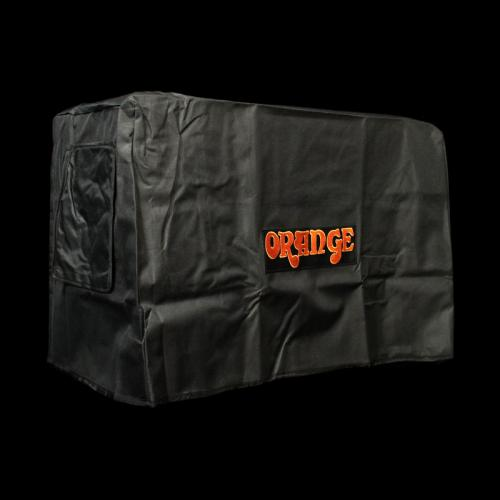 Orange 2x12 Amplifier Combo Cover