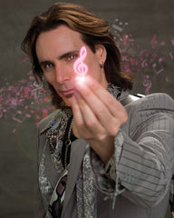 Steve Vai Masterclass at The Music Zoo August 24th 2017