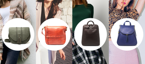 Best Bags for a Fall Refresh