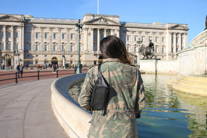Osgoode Marley's Travel Guide to a Day in London