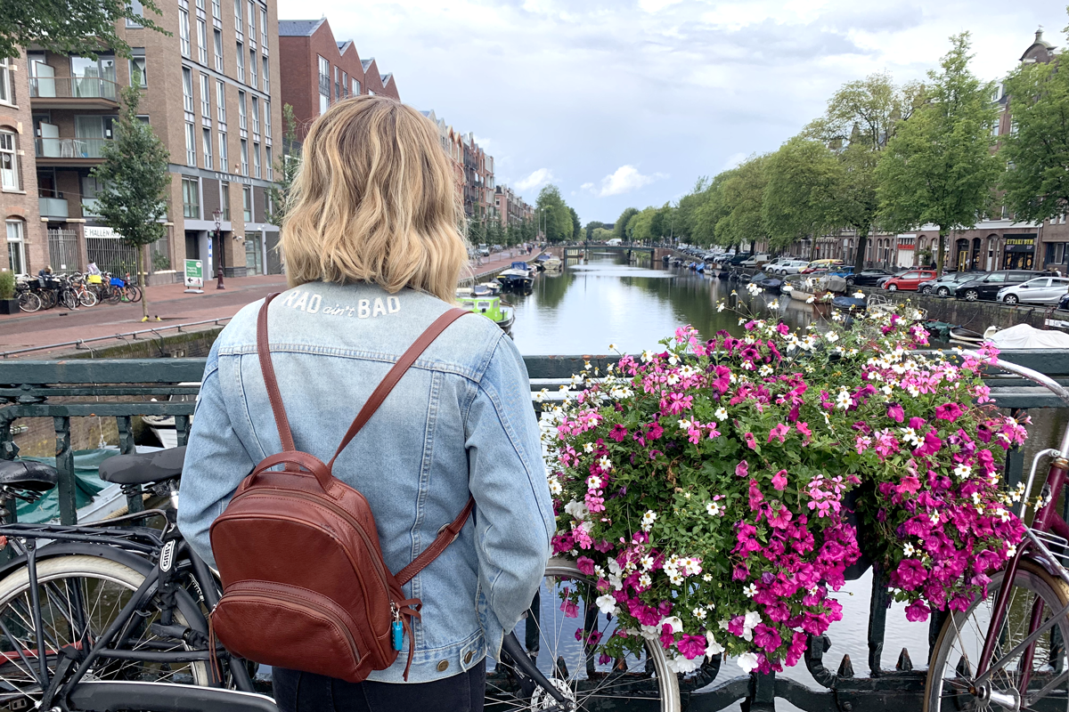 Osgoode Marley's Travel Guide to Amsterdam