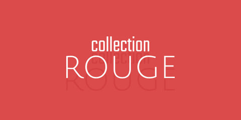 Collection Rouge