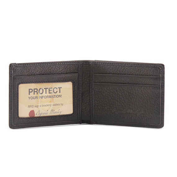 RFID ID Ultra Mini Wallet