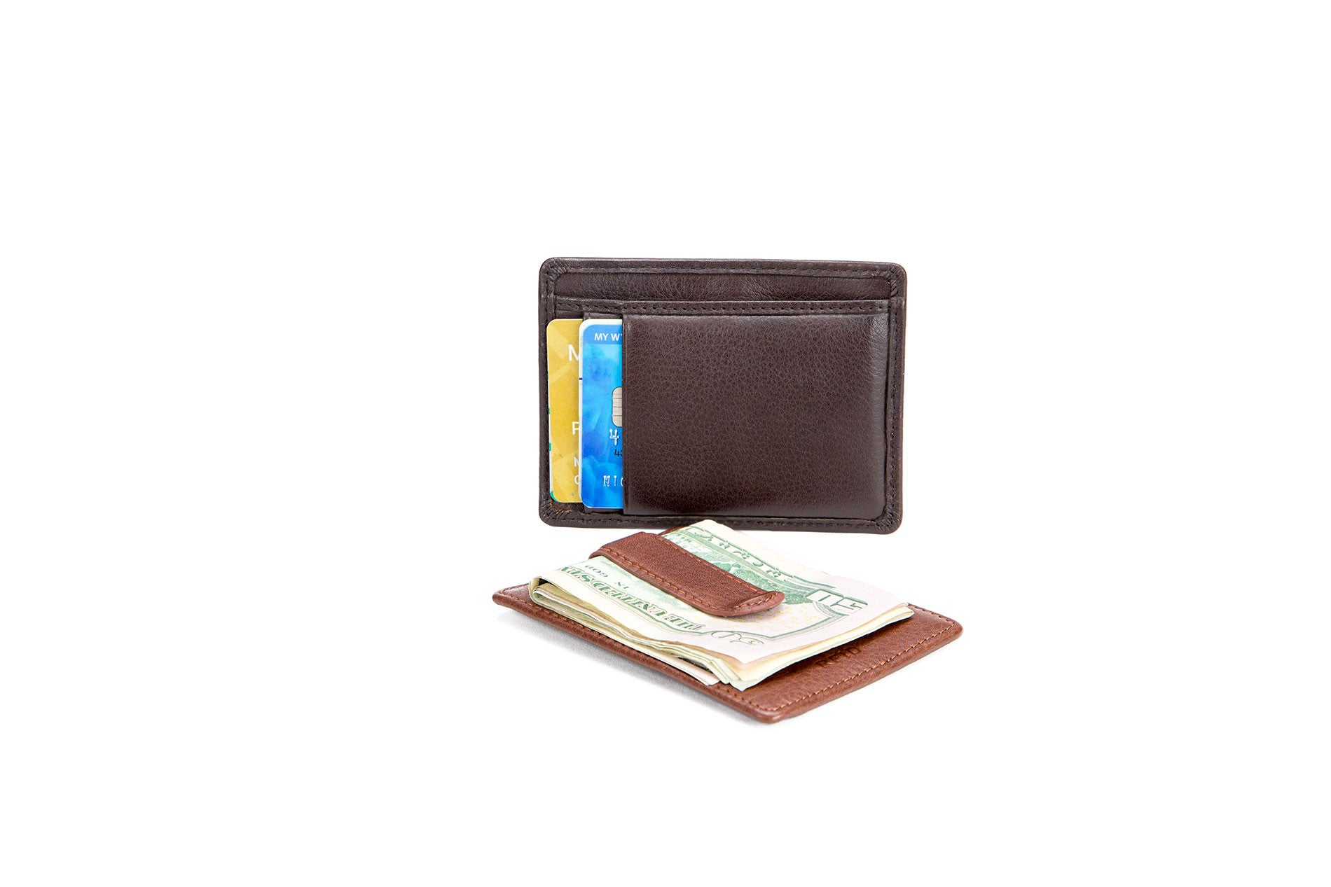 RFID Front Pocket Money Clip