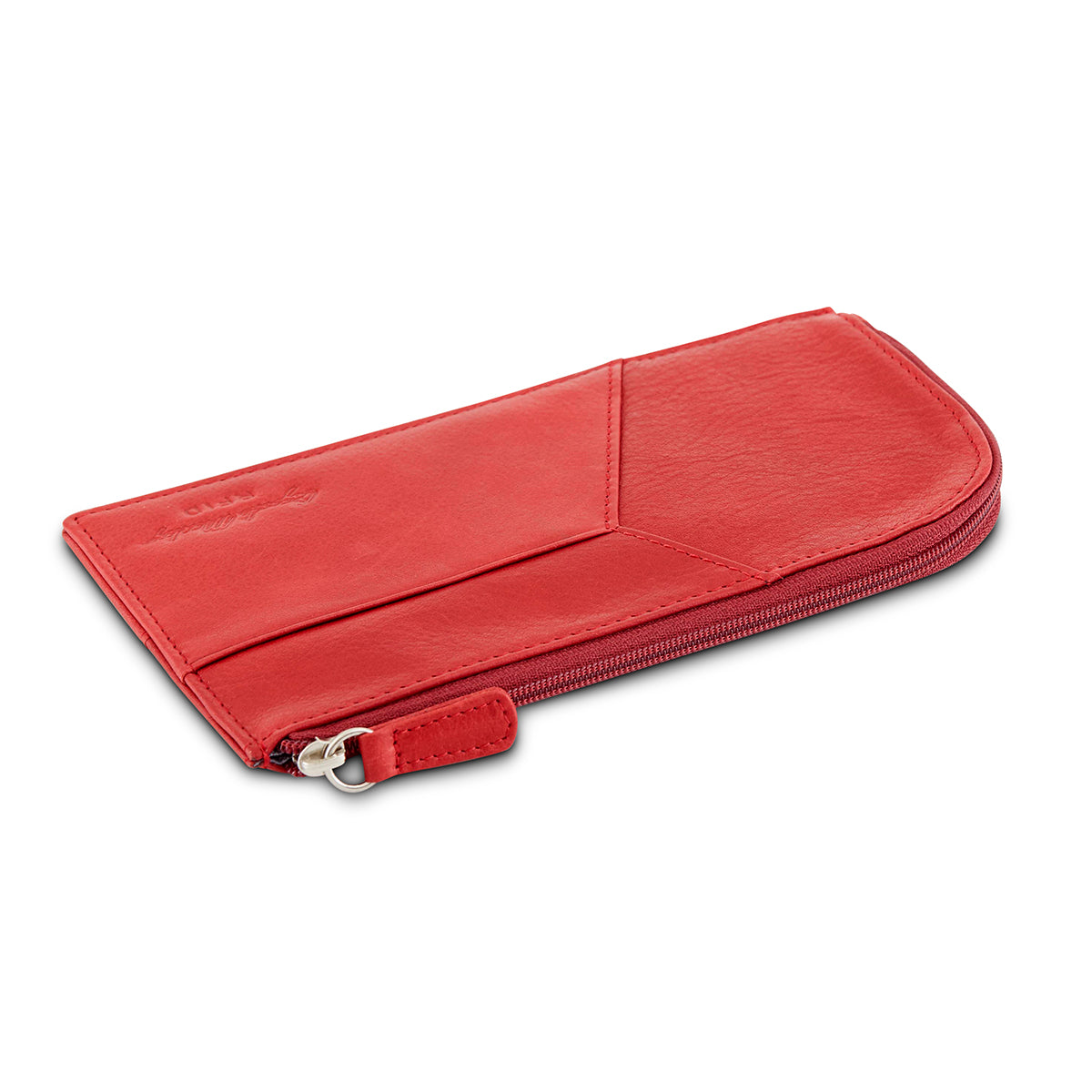 RFID Zip Case/Wallet