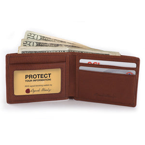 RFID Ultra Mini Wallet