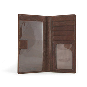 Deluxe Checkbook Cover