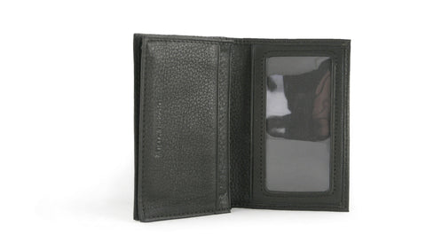 Gusset Card Case