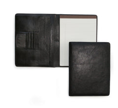 Deluxe File Leather Pad