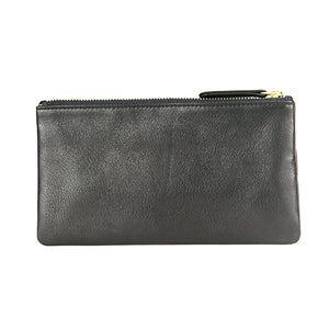1909 Zippered Case Black