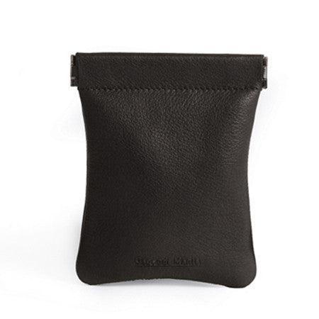 Large Facile Pouch with Hide-a-Key