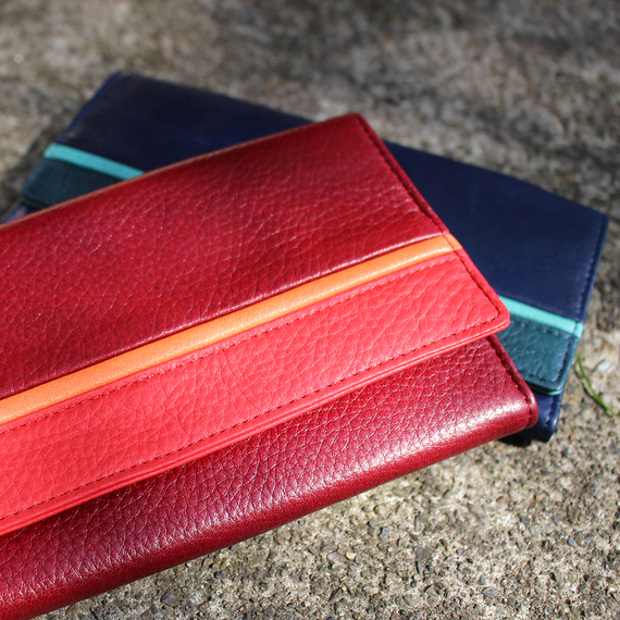 RFID Card Case Wallet