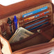 RFID Cross Body Organizer