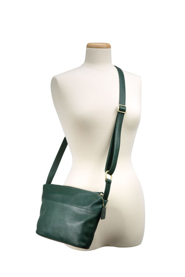 Zella Small Crossbody