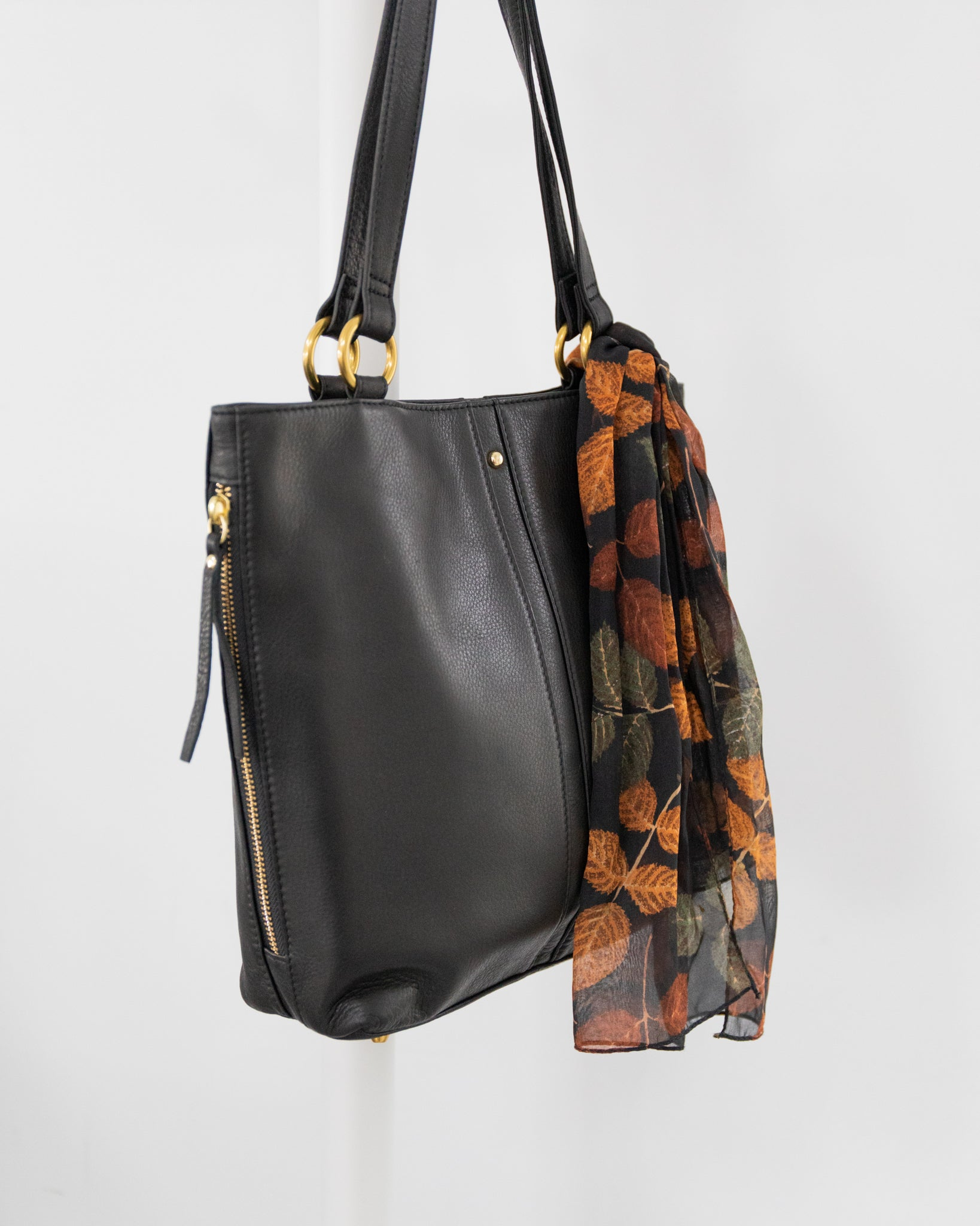 Riley Small Tote