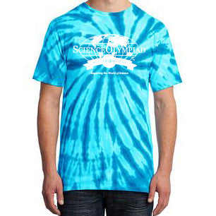 Science Olympiad Short Sleeve Tee