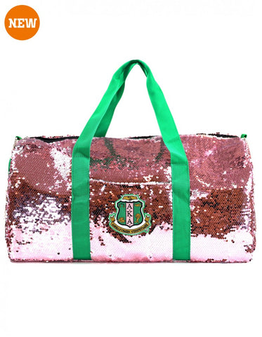 AKA  Sequin Bag