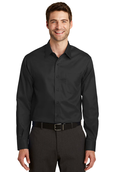 PAR  Port Authority® Non-Iron Twill Shirt Men's