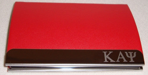 Kappa Business Card Case